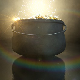 Win a Pot of Gold