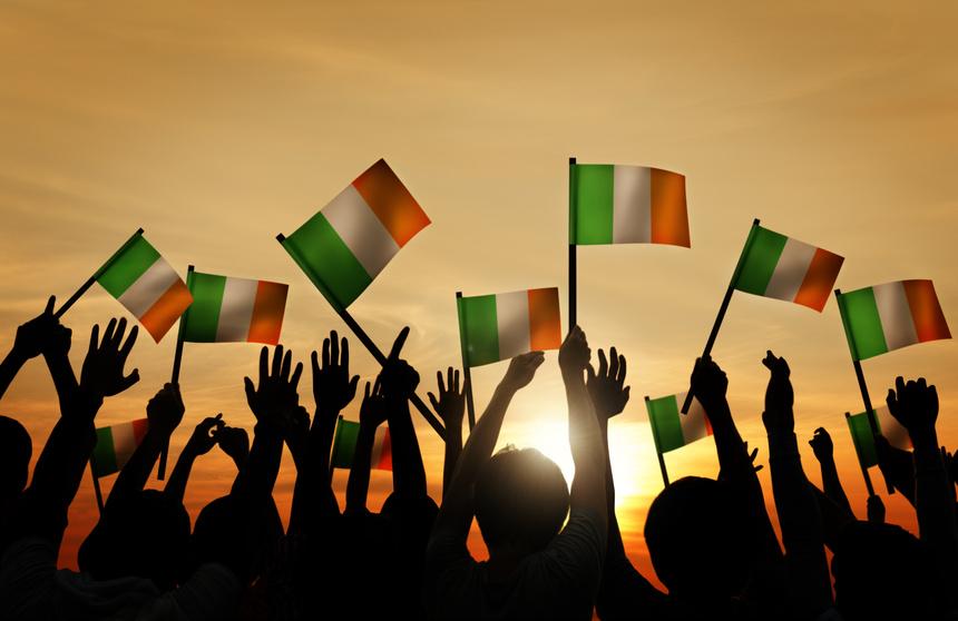 Story of the Irish Sweepstakes