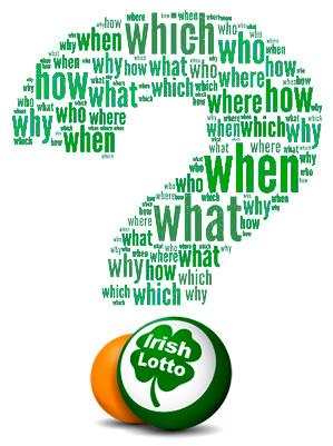 Irish Lottery Information