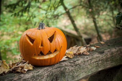 Seven Spooky Halloween Facts